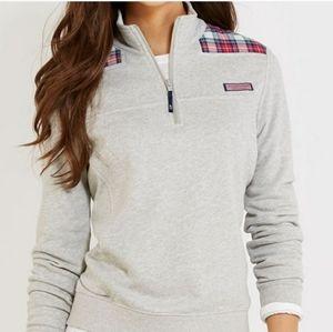 Vineyard Vines half zip sweatshirt sz xl